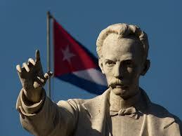 José Martí-Fidel Ernesto Vasquez