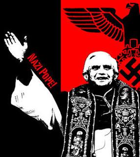 papa Benedicto XI -Fidel Ernesto Vasquez