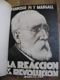 Pi i Margall -Fidel Ernesto Vasquez