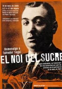 Salvador Seguí-Fidel Ernesto Vasquez