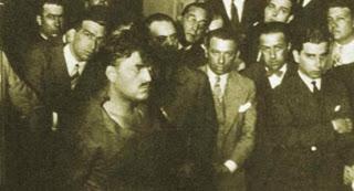 Severino Di Giovanni-Fidel Ernesto Vasquez