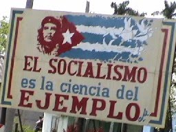socialismo-Fidel Ernesto Vasquez