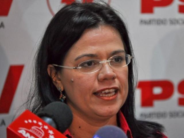 Blanca Eekhout-Fidel Ernesto Vasquez