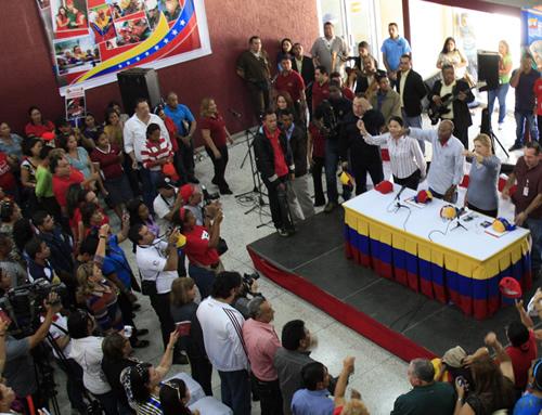 GOBERNACION ANZOATEGUI Y LOS DOCENTES-FIDEL ERNESTO VASQUEZ