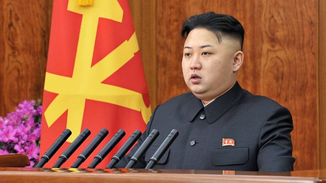 Kim Jong-Fidel Ernesto Vasquez