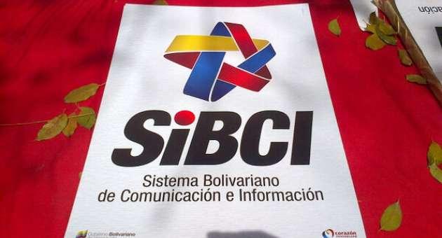 Sistema Bolivariano de Comunicación e Información-Fidel Ernesto Vasquez