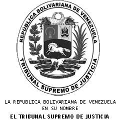 tsj Venezuela-Fidel Ernesto Vasquez