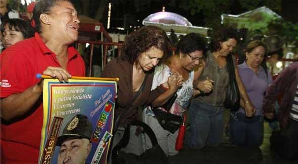 una oracion-Fidel Ernesto Vasquez
