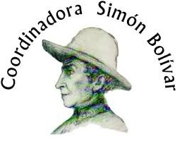 Coordinadora Simon Bolivar-Fidel Ernesto vasquez
