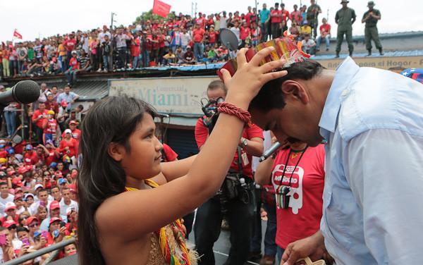 En Amazonas-Nicolas Maduro-10-Fidel Ernesto Vasquez