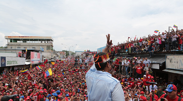 En Amazonas-Nicolas Maduro-12-Fidel Ernesto Vasquez