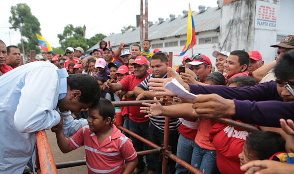 En Amazonas-Nicolas Maduro-3-Fidel Ernesto Vasquez