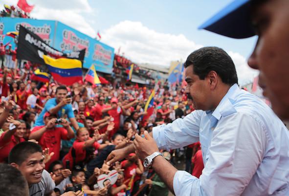 En Amazonas-Nicolas Maduro-5-Fidel Ernesto Vasquez