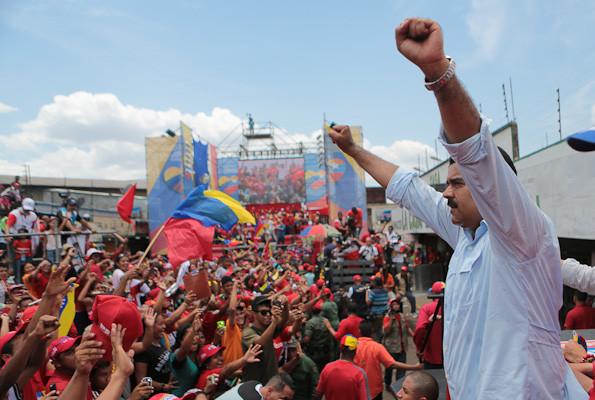 En Amazonas-Nicolas Maduro-6-Fidel Ernesto Vasquez