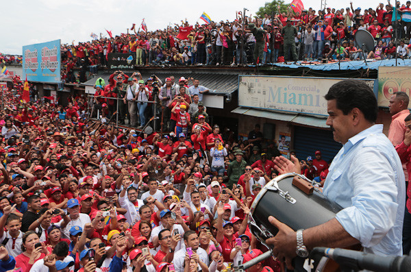 En Amazonas-Nicolas Maduro-8-Fidel Ernesto Vasquez