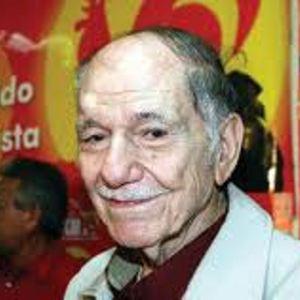 Jerónimo Carrera-Fidel Ernesto Vasquez