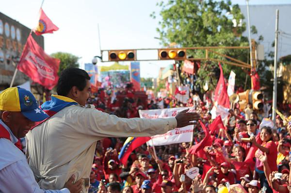 Marea Roja en Falcon-03-Fidel Ernesto Vasquez