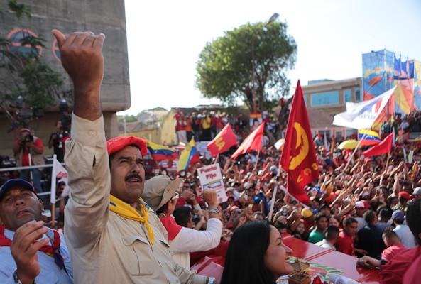 Marea Roja en Falcon-04-Fidel Ernesto Vasquez
