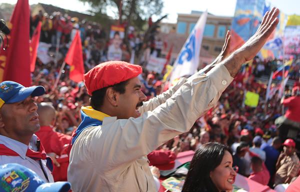 Marea Roja en Falcon-06-Fidel Ernesto Vasquez