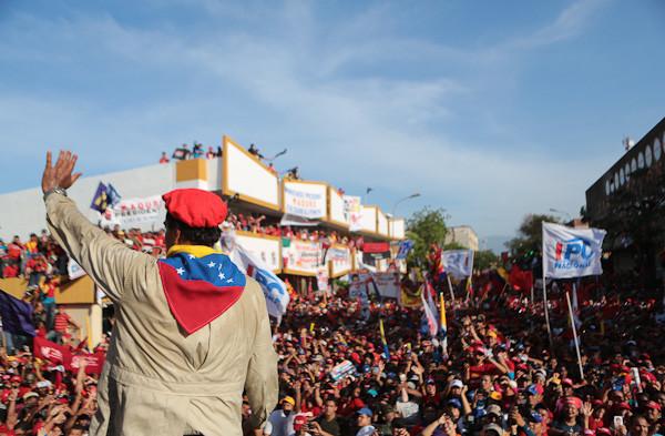 Marea Roja en Falcon-08-Fidel Ernesto Vasquez