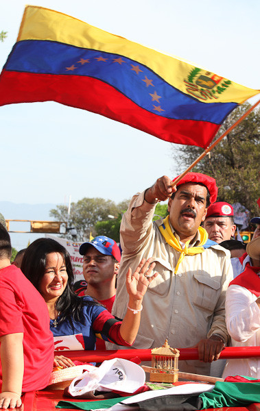 Marea Roja en Falcon-12-Fidel Ernesto Vasquez