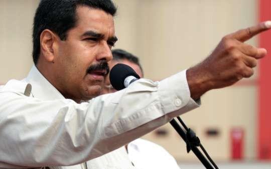Nicolas Maduro-02-Fidel Ernesto Vasquez