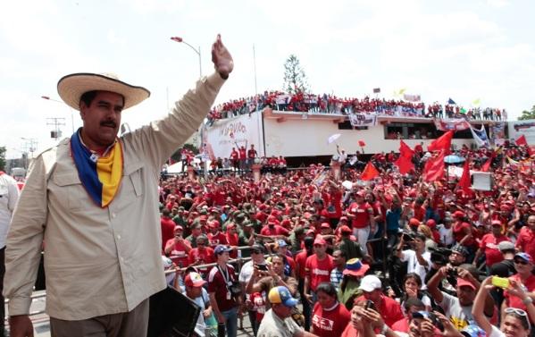 Nicolas Maduro en Cojedes-10-Fidel Ernesto Vasquez