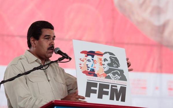 Nicolas Maduro en Cojedes-9-Fidel Ernesto Vasquez