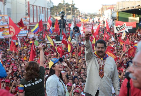 Nicolas Maduro en Delta Amacuro-4-Fidel Ernesto Vasquez