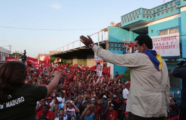 Nicolas Maduro en Delta Amacuro-6-Fidel Ernesto Vasquez