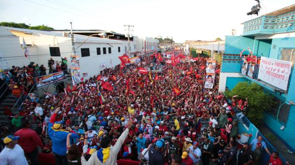 Nicolas Maduro en Delta Amacuro-7-Fidel Ernesto Vasquez