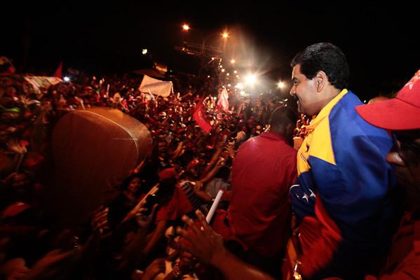 Nicolas Maduro en Lara-03-Fidel Ernesto Vasquez