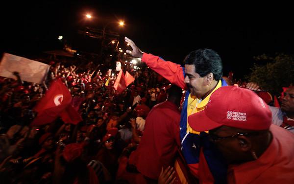 Nicolas Maduro en Lara-04-Fidel Ernesto Vasquez