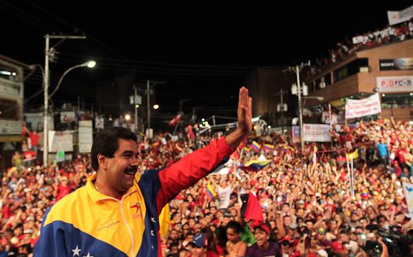Nicolas Maduro en Miranda-04-Fidel Ernesto Vasquez