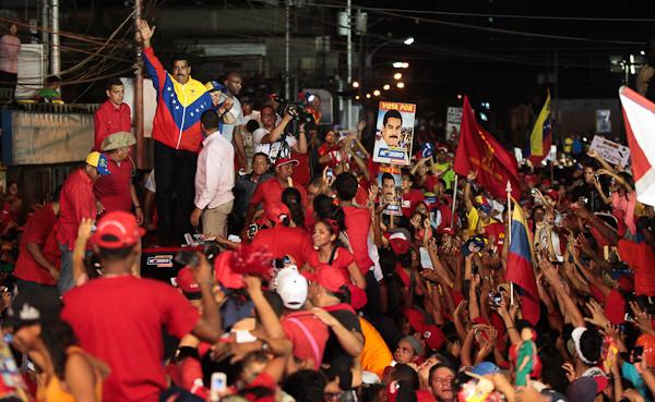 Nicolas Maduro en Miranda-05-Fidel Ernesto Vasquez