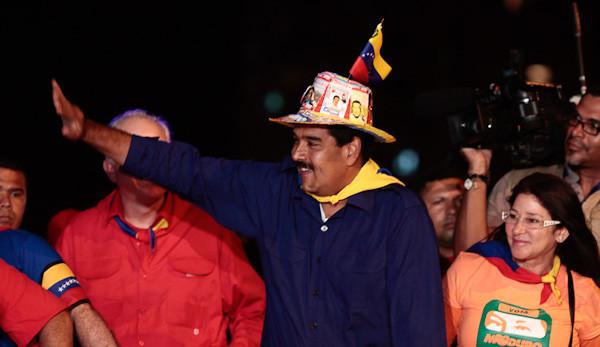 Nicolas Maduro en Nueva Esparta-01-Fidel ERnesto Vasquez