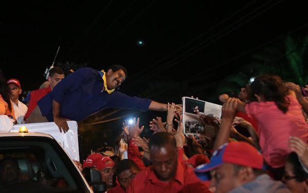 Nicolas Maduro en Nueva Esparta-04-Fidel ERnesto Vasquez