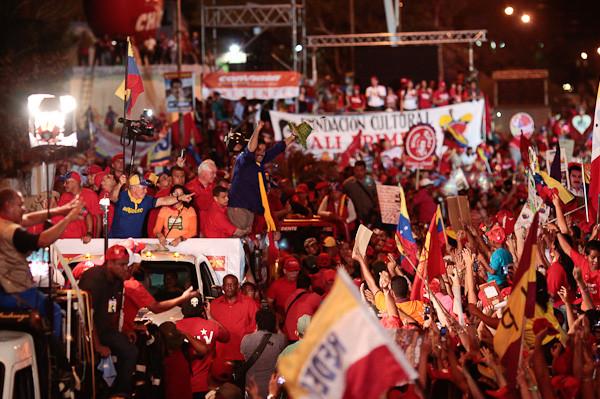 Nicolas Maduro en Nueva Esparta-05-Fidel ERnesto Vasquez