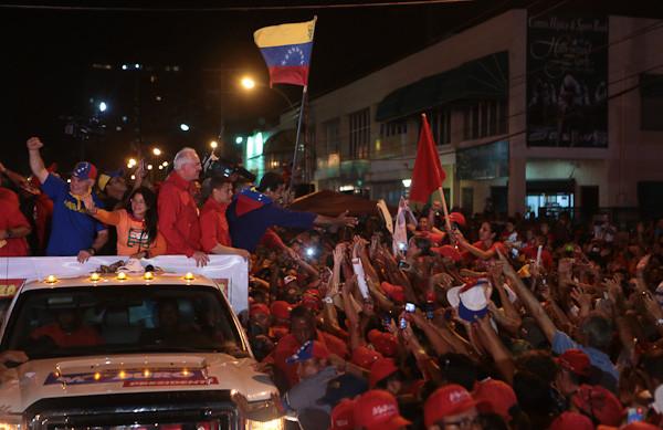 Nicolas Maduro en Nueva Esparta-06-Fidel ERnesto Vasquez