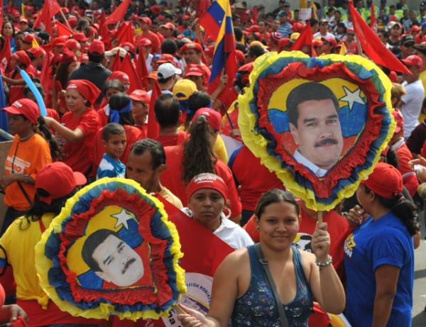 Nicolas Maduro en Trujillo-02-Fidel Ernesto Vasquez