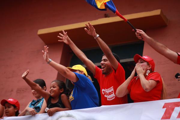 Nicolas Maduro en Trujillo-03-Fidel Ernesto Vasquez