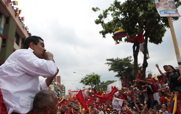 Nicolas Maduro en Trujillo-05-Fidel Ernesto Vasquez
