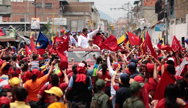 Nicolas Maduro en Trujillo-06-Fidel Ernesto Vasquez