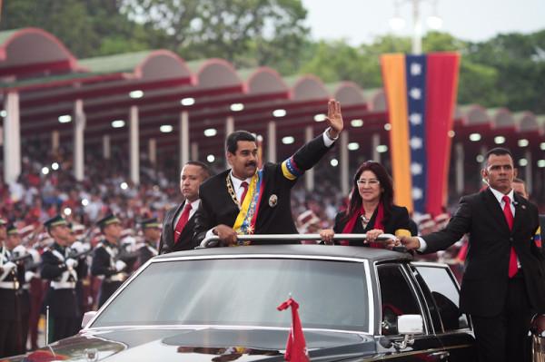Nicolas Maduro-Fidel Ernesto Vasquez-03-