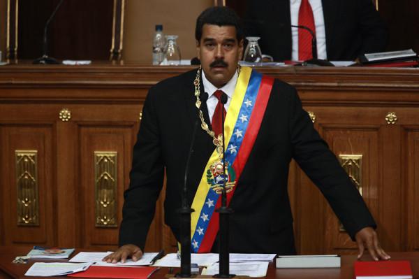 Nicolas Maduro-Fidel Ernesto Vasquez-08-