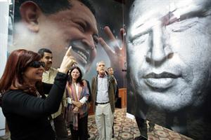 Nicolas Maduro-Fidel Ernesto Vasquez-3-