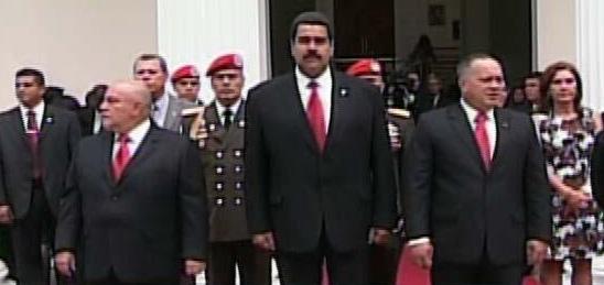 Presidente Nicolas Maduro en la Asamblea-Fidel Ernesto Vasquez