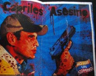 Capriles asesino-Fidel Ernesto Vasquez