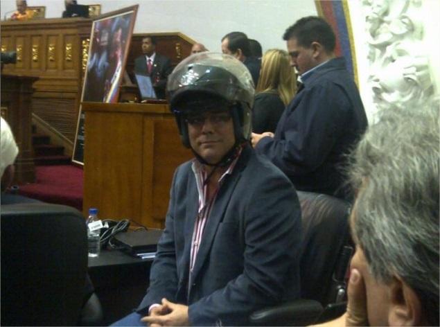diputado golpista marquina-Fidel Ernesto Vasquez