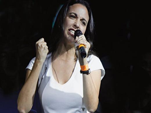 Maria Corina Machado-01-Fidel Ernesto Vasquez